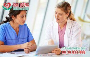Địa chỉ phá thai tốt nhất tại quận Tân Bình