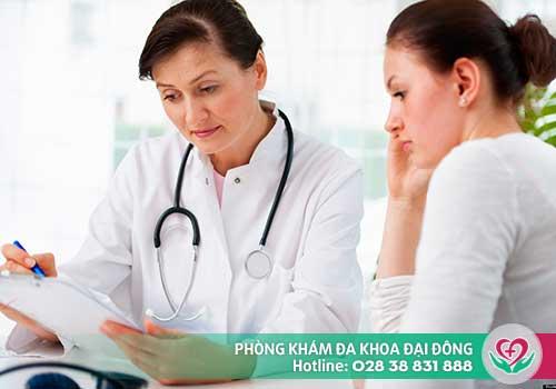 Tùy vào từng trường hợp bác sĩ sẽ chỉ định phương pháp phá thai phù hợp nhất