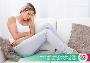 Nguy cơ cao mắc nhiều bệnh viêm nhiễm phụ khoa sau khi quan hệ