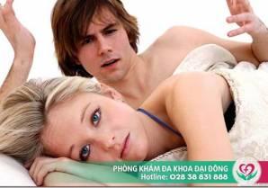 Đau bụng dưới sau quan hệ: Dấu hiệu cảnh báo bệnh phụ khoa nguy hiểm