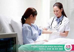 Phòng khám phá thai ở quận Phú Nhuận làm việc ngoài giờ
