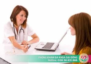 Địa chỉ phòng khám phá thai ở Quận Bình Tân