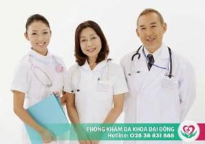 Thủ thuật chỉnh hình âm đạo tại Đa Khoa Đại Đông