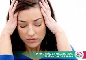 Những nguy hại do viêm cổ tử cung gây ra