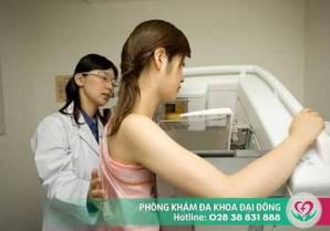 Phương pháp điều trị bệnh viêm tuyến vú hiệu quả
