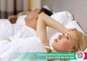 Tìm hiểu về chứng khô âm đạo ở nữ giới