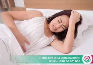 Tắc ống dẫn trứng: Thủ phạm gây vô sinh, thai ngoài tử cung