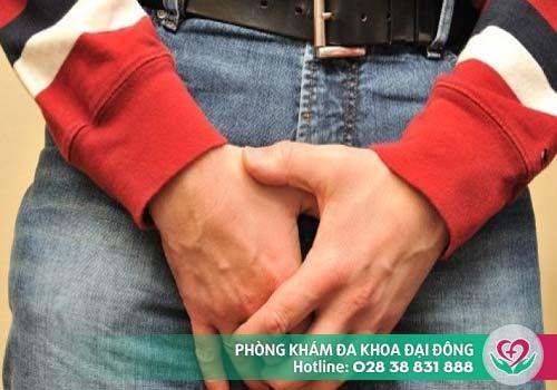 Hãy cẩn thận khi có dấu hiệu bị xuất tinh ra máu không đau