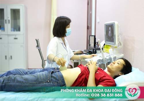 Tùy vào nguyên nhân gây bệnh mà chuyên gia sẽ tư vấn phương pháp điều trị phù hợp