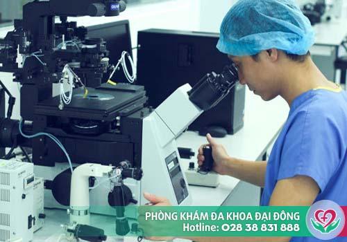 Thụ tinh trong ống nghiệm là phương pháp cuối cùng khi những cách khác không mang lại hiệu quả