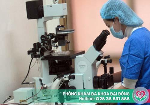 Giá xét nghiệm tinh trùng tùy thuộc vào phương pháp và địa chỉ làm xét nghiệm