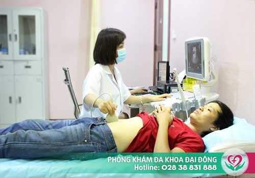 Sức khỏe người bệnh là trách nhiệm của chúng tôi - Phòng khám đa khoa Đại Đông