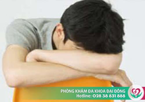 Có nhiều nguyên nhân gây bệnh chàm bìu mà nam giới không lường trước được