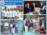 Phòng Khám Đa Khoa Đại Đông: Đồng hành cùng bệnh nhân và cộng đồng xã hội