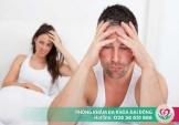 Bệnh sùi mào gà ở nam giới và những điều cần biết