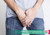 Da bao quy đầu bỏng rát và ngứa là biểu hiện của bệnh gì?