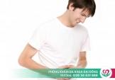 Tiểu buốt sau khi quan hệ dấu hiệu bệnh lý không nên chủ quan