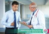 Cẩn trọng với bệnh viêm đường tiết niệu ở nam giới