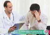 Lỗ sáo chảy dịch dấu hiệu cảnh báo mắc bệnh nguy hiểm