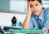 Những bệnh lý về bao quy đầu thường gặp ở nam giới