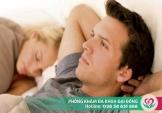 Dấu hiệu nhận biết dài bao quy đầu ở nam giới