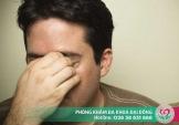 Dấu hiệu cho thấy nam giới đã bị mắc bệnh lậu
