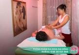 Đi massage có bị bệnh xã hội không