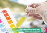 Địa chỉ khám chữa điều trị viêm đường tiểu