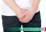 Ghẻ bao quy đầu - Cẩn trọng với những căn bệnh nguy hiểm