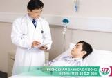 Phương pháp điều trị bệnh giãn tĩnh mạch thừng tinh