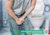 Giãn tĩnh mạch thừng tinh: Tiềm ẩn nguy cơ vô sinh ở nam giới