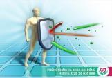 Phương pháp hỗ trợ điều trị giang mai hiệu quả