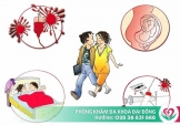 Nguyên nhân gây bệnh giang mai