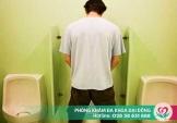 Nguyên nhân và cách điều trị chứng tiểu ra dịch nhầy