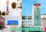 Phòng khám nam khoa nào uy tín chất lượng cao ở TP.HCM?