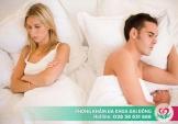 Rối loạn cương dương và cách hỗ trợ điều trị hiệu quả nhất hiện nay