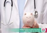 Một số thông tin về chi phí hỗ trợ chữa bệnh sùi mào gà