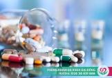 Thuốc chữa nhiễm trùng niệu đạo hiệu quả
