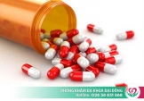 Thuốc chữa trị nhiễm trùng tiết niệu hiệu quả