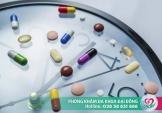 Thuốc chữa viêm tinh hoàn nào tốt và hiệu quả