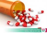 Thuốc điều trị nhiễm trùng tiểu hiệu quả