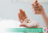Phương pháp điều trị viêm bàng quang hiệu quả