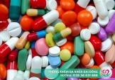 Thuốc trị nhiễm trùng tiết niệu