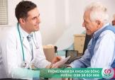 Điều trị tiểu buốt như thế nào cho hiệu quả?