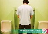 Tiểu đau ở nam và nữ - Triệu chứng bệnh nguy hiểm đừng bỏ qua