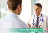 Địa chỉ chữa tiểu nhiều hiệu quả tại TP.HCM