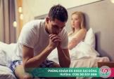 Triệu chứng đau tinh hoàn sau khi quan hệ có nguy hiểm không?