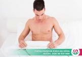 Phương pháp điều trị viêm tinh hoàn hiệu quả