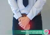 Viêm tinh hoàn ở nam giới và những điều cần biết