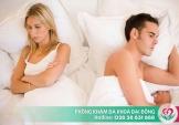 Nguyên nhân dẫn đến bệnh yếu sinh lý ở nam giới